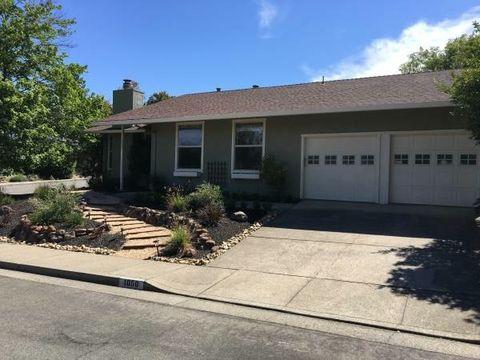1050 Langhart Dr, Healdsburg, CA 95448
