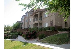 Four Peaks Apartments Fountain Hills