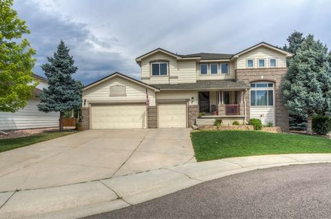 5115 Tuscany Ct, Highlands Ranch, CO 80130