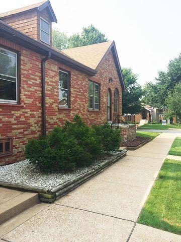 Duplex Apartment For Rent St Louis Mo