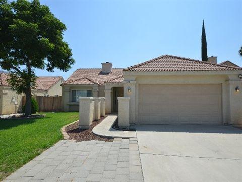123 N Mistletoe Ave, San Jacinto, CA 92583