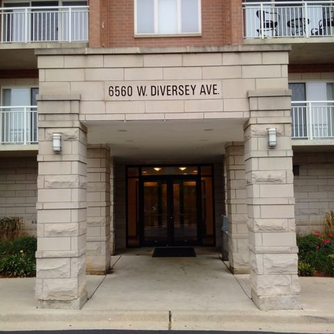 6560 W Diversey Ave Apt 211, Chicago, IL 60707