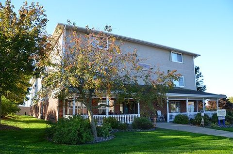 1523 16th St # 1 Br & 1 Ba, Two Rivers, WI 54241