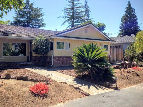 510 Benvenue Ave, Los Altos, CA 94024