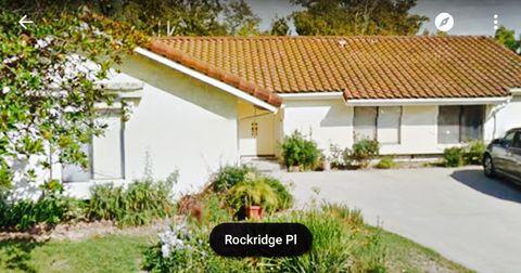2876 Rockridge Pl, Thousand Oaks, CA 91360