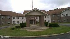 423 Donald Adkins Dr, Benton Harbor, MI 49022