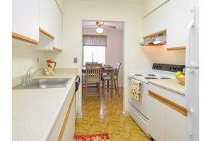 Norwood House Apartments