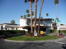 2900 E Ramon Rd, Palm Springs, CA 92264