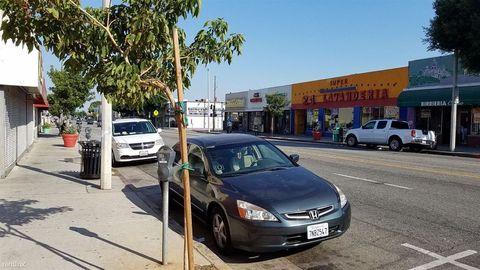 3579 E 1st St, Los Angeles, CA 90063