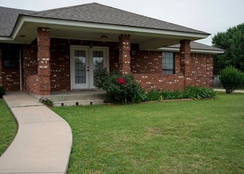 201 Bluebonnet St, Stephenville, TX 76401