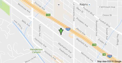 2915 Montrose Ave Apt 429, Glendale, CA 91214