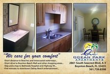 2861 S Seacrest Blvd, Boynton Beach, FL 33435
