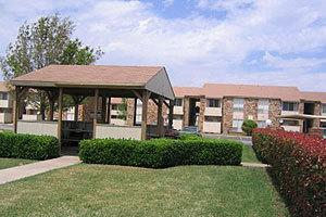Cimarron Apartments Offer You Quality Community Living In Abilene Beautiful Landscaping Awaits You