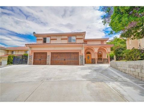 15238 Bernard Ct, Hacienda Heights, CA 91745