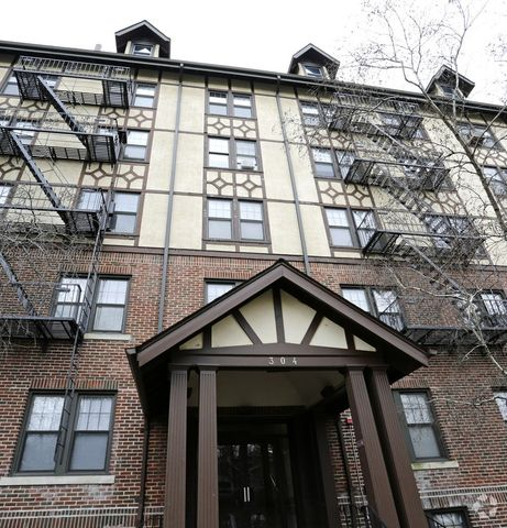 Apartment for rent at 201 railroad ave east rutherford for 1 garden terrace north arlington nj