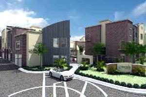 Mosaic Lofts Mcallen Apartment For Rent