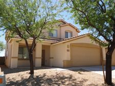 7207 S Providence Dr, Tucson, AZ 85757