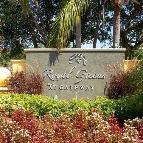11561 Villa Grand, Fort Myers, FL 33913