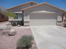 6126 N April Dr, Tucson, AZ 85741