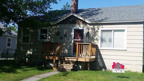 5007 N Calispel St, Spokane, WA 99205
