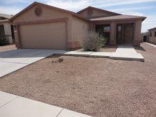 10014 E Deer Trl, Tucson, AZ 85748