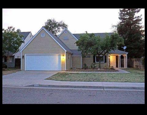 1242 Cypress Ave, Clovis, CA 93611