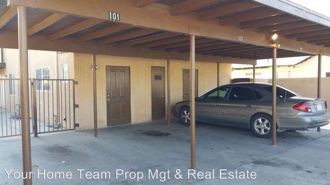 3738 E White Ave, Fresno, CA 93702