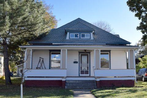 640 E Iron Ave, Salina, KS 67401