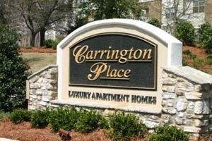 Photo of 1825 Carrington Oaks Drive