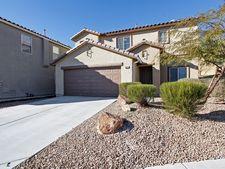 6141 Talbot Springs Ct, North Las Vegas, NV 89081