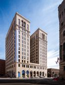 100 Arlington St, Boston, MA 02116