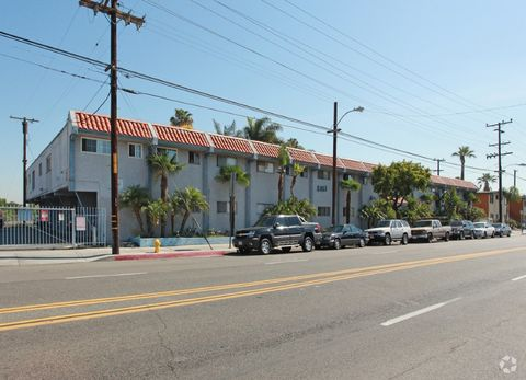 3351 Marine Ave, Gardena, CA 90249