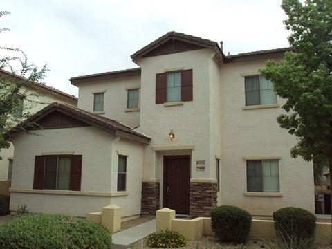 10352 W Sands Dr Lot 469, Peoria, AZ 85383