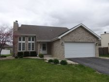 5114 Countyfair Ct, Monee, IL 60449