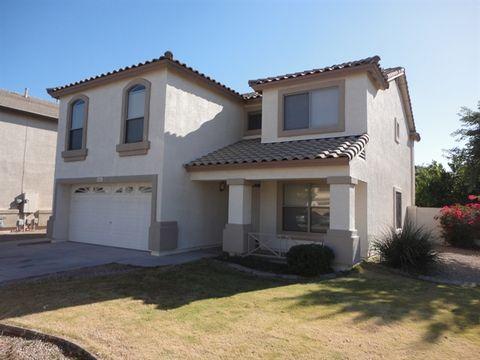 11405 E Persimmon Ave, Mesa, AZ 85212