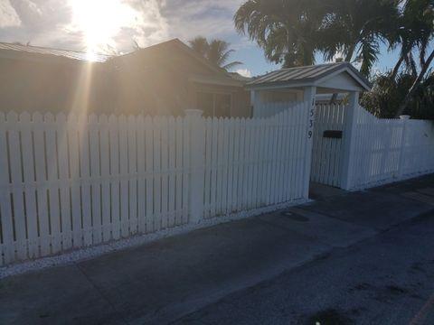 1539 4th St, Key West, FL 33040