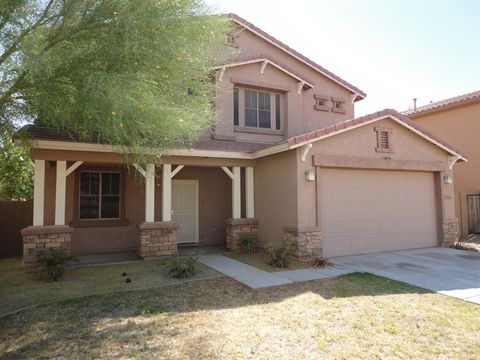 6511 S 72nd Ave, Laveen, AZ 85339