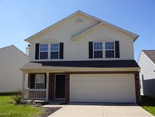 5730 Glass Chimney Ln, Indianapolis, IN 46235