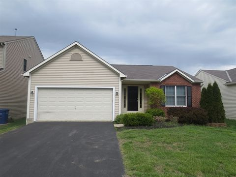 1971 Winding Hollow Dr, Grove City, OH 43123