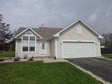 5220 W Mulberry Ln, Monee, IL 60449