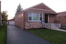 9024 S Albany Ave, Evergreen Park, IL 60805