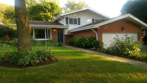 440 Naperville Rd, Clarendon Hills, IL 60514