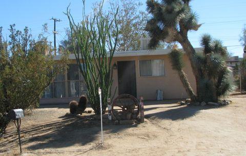 56131 Yuma Trl, Yucca Valley, CA 92284
