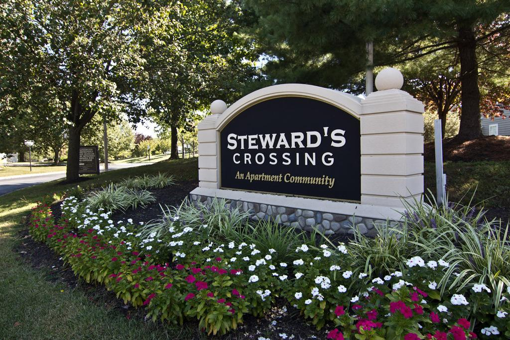 Stewards Crossing