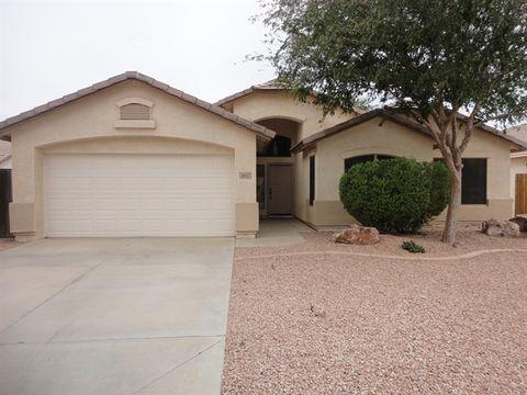 8002 E Osage Ave, Mesa, AZ 85212