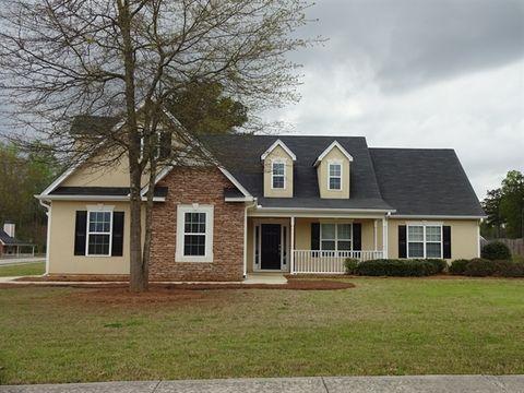 201 Windpher Rdg, Hampton, GA 30228