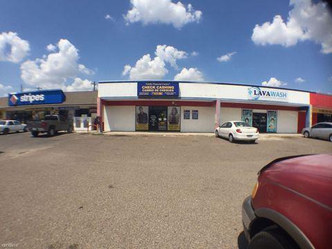 319 E Coma Ave Ste 1, Hidalgo, TX 78557