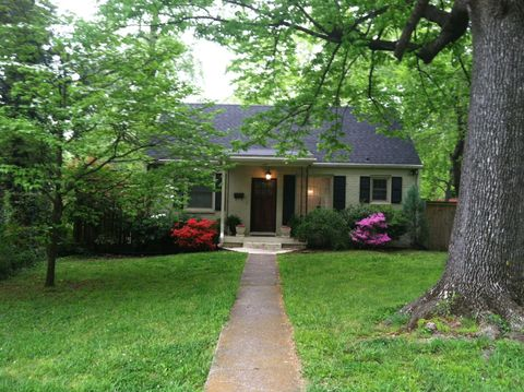 2121 Elliott Ave, Nashville, TN 37204