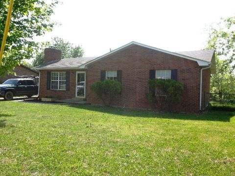 2250 Hill St, Radcliff, KY 40160