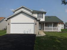 25733 S Taft St, Monee, IL 60449